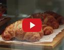 Maizes nams, kafejnīca - konditoreja video