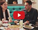 Maxxi pizza, picērija video