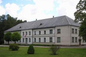 Māteru Jura Kazdangas pamatskola