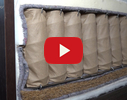 Matraču meistars, matrači video