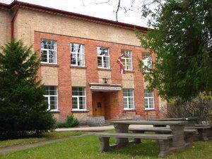 Mazirbes speciālā internātpamatskola
