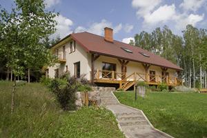 Meļķerti, guest house