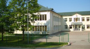 Mērdzenes pamatskola