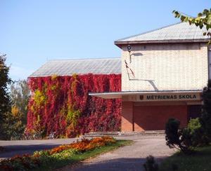 Mētrienas pamatskola