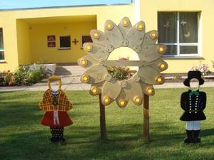 Miķelītis, Alsungas pirmsskolas izglītības iestāde
