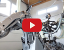 Moto & Metal NESTER CUSTOM art gallery, mākslas galerija video