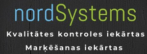 Nord Systems, SIA