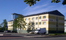 Olimpiskais centrs Ventspils, гостиница