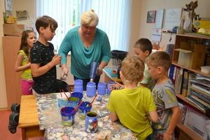 Ogres novada bērnu un jauniešu centrs