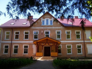 Ozolu pamatskola