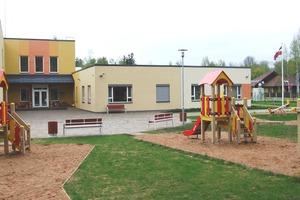 Pasaciņa, pirmsskolas izglītības iestāde