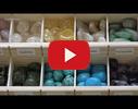 Pērļotava, veikals video