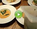 Piens, kafejnīca - klubs video