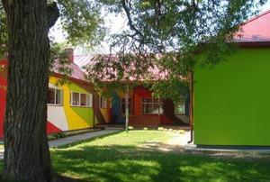 Pīlādzītis, pirmsskolas izglītības iestāde