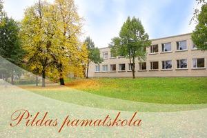 Pildas pamatskola