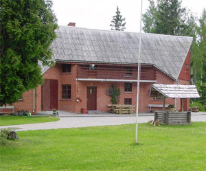 Pilskalni, ZS, holiday house