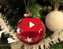 Pop Up XMAS Shop video