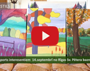 Preiļu vēstures un lietišķās mākslas muzejs, muzejs video