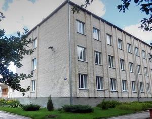 Priežmalas pamatskola