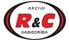 R&C, būvmateriālu tirdzniecība