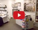 Rullo, salons - veikals video