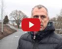Ribetons ceļi, būvniecība video