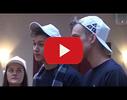 Rīgas Celtniecības koledža video