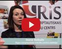 Rīgas starptautiskais mācību centrs video