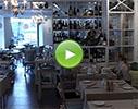 Riviera , restorāns video