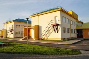 Rūķītis - Naujenes pirmskolas izglītības iestāde