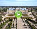 Rundāles pils, muzejs video