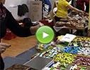 Saldus pārtikas kombināts, SIA video