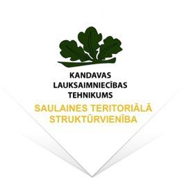 Kandavas Lauksaimniecības tehnikuma Saulaines teritoriālā struktūrvienība