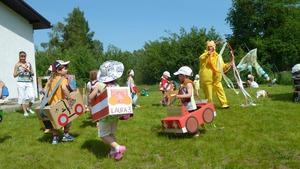 Saules bērnu dārzs, privātā pirmsskolas izglītības iestāde