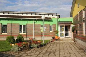 Saulespuķe, pirmsskolas izglītības iestāde