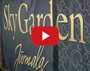 Sky Garden video