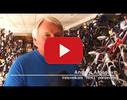 """Specializētais veloveikals """"TREKS"""", velosipēdu un sporta inventāra veikals video"""