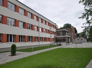 Staļģenes vidusskola