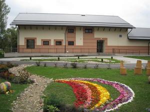 Strops, Aglonas novada bērnu un jauniešu brīvā laika pavadīšanas centrs