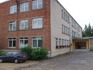 Suntažu internātpamatskola – rehabilitācijas centrs