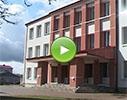 Tilžas internātpamatskola video