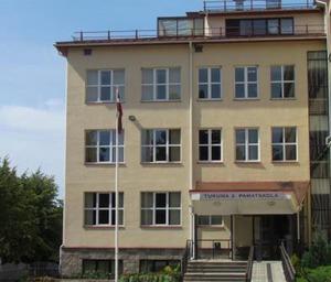 Tukuma 2. pamatskola