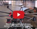 UAV.Tools video