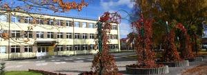 Vaiņodes vidusskola