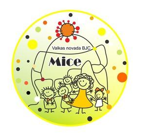 Valkas novada Bērnu un jauniešu centrs Mice