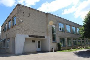 Valles pamatskola