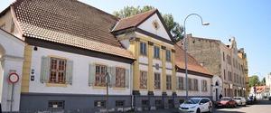 Ventspils jauniešu māja