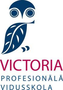 Victoria, RISEBA, profesionālā vidusskola