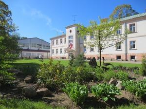 Vijciema pamatskola