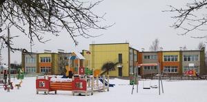 Viļānu pilsētas pirmsskolas izglītības iestāde